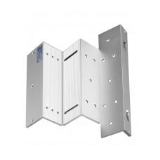 YLI MBK280NZL - Soporte de fijación ZL para puerta con apertura interior / Compatible con chapa magnética YM280N