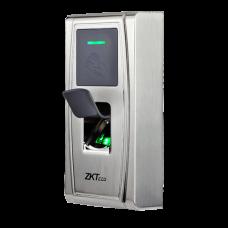 ZKTECO MA300 - Control de Acceso / 1,500 Huellas / 10,000 Tarjetas ID / 100,000 Registros / TCPIP / IP65 / #Sincontacto