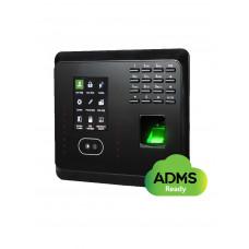 ZKTECO MB360ID - Control de Acceso y Asistencia / 1500 Rostros / 2000 Huellas / 2000 Tarjetas / 100000 Eventos / TCPIP / #SinContacto