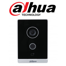 DAHUA VTO2211G-WP - Frente de Calle Wifi Independiente/ Cámara de 2 Megapixeles/ 125 Grados de Apertura/ IP65/ Poe Estándar/ E&S de Alarma/ Soporta 10,000 Tarjetas