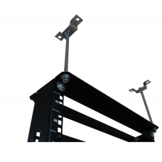 IT10314 - Refuerzo Anti-Sísmico a Techo para Rack Abierto