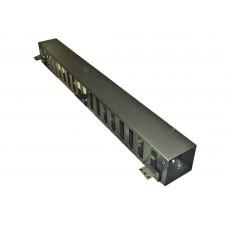 IT10214 - Organizador Cables Met. Vert. 22UR