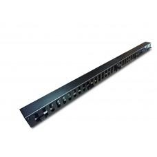 IT10226 - Org. de Cables Vertical Met. 42UR