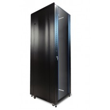 ITSDNB6842UR - SDNB6842UR Gabinete de Piso Telecom 42UR 600x800x1970mm