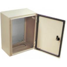 ITDE33150-I Gabinete metálico IP55 300x300x150