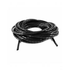 """Espiral Agrupa Cables 3/4"""" Metro flexible 1 Utp  Espiral Organizador de Cables 3/4"""" Rollo 1 Metro"""