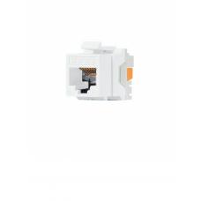 BELDEN AX101320 - Jack modular / UTP / Color blanco / CAT 6