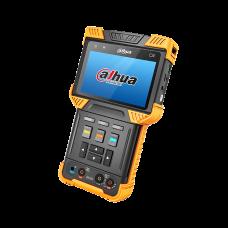 DAHUA PFM900E - Probador de senal HDCVI / Analogica / IP / ONVIF / Control PTZ / Pantalla de 4 pulgada