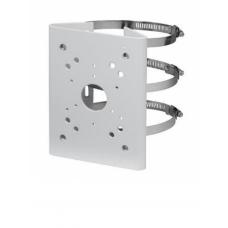 DAHUA PFA150 - Montaje para poste compatible con camaras PTZ series SD65XX / SD69 / SD63 / SD64 / SD6A / SD6C