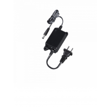 DAHUA PFM321 - Transformador de voltaje regulado / 12 VDC / 1 A MP / Indicador de funcionamiento / Protección de temperatura / Color negro